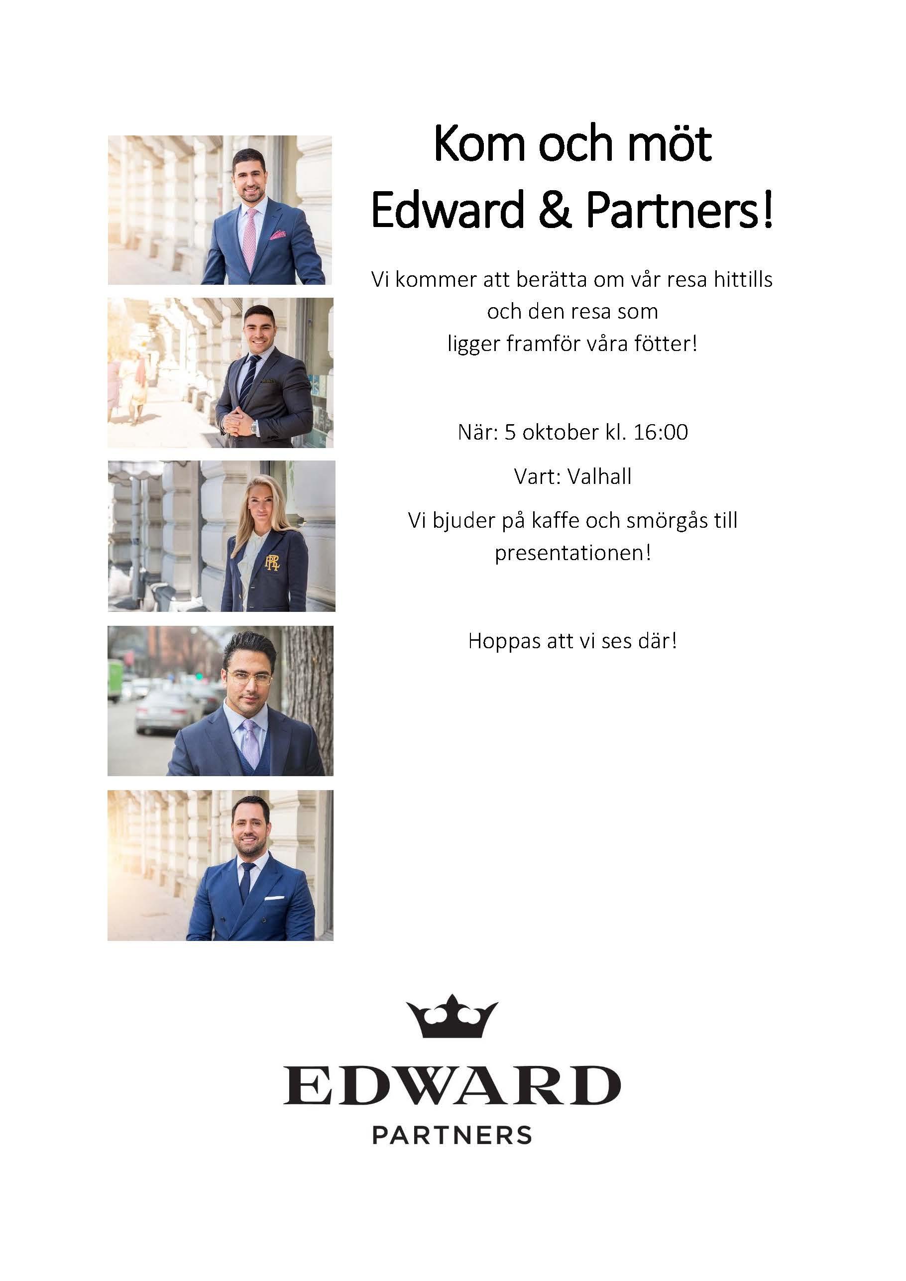 edward partners